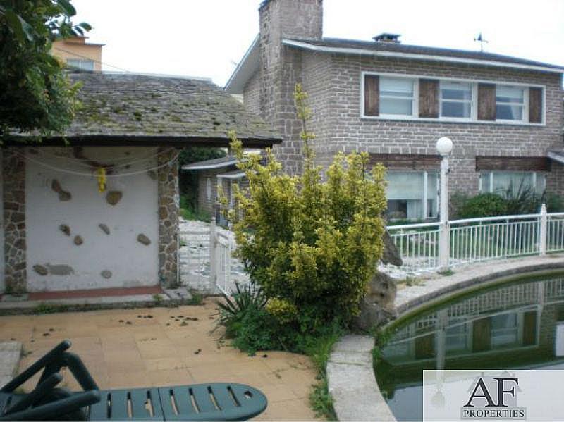 Foto1 - Chalet en alquiler en Coruxo-Oia-Saians en Vigo - 314554551