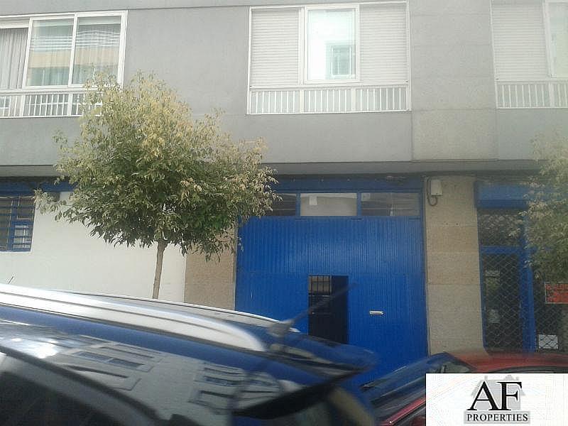 Foto1 - Local comercial en alquiler en Castrelos-Sardoma en Vigo - 314558850