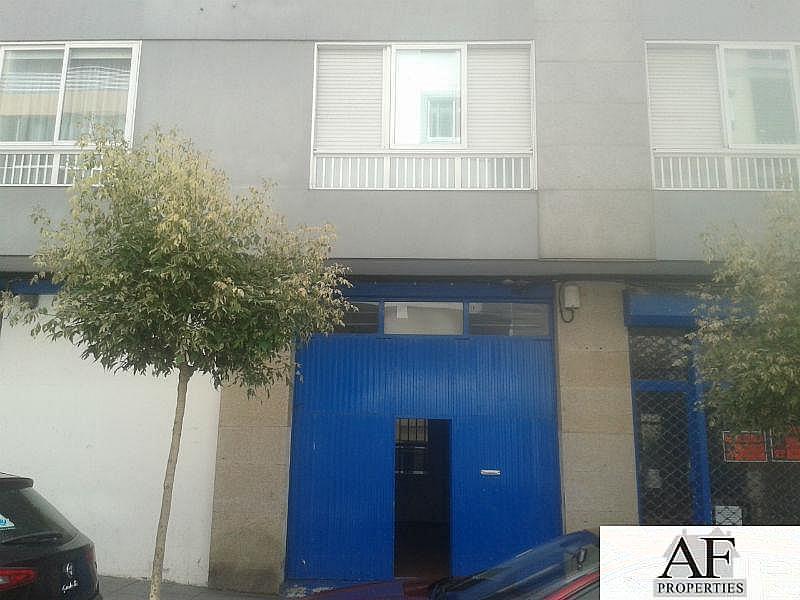Foto14 - Local comercial en alquiler en Castrelos-Sardoma en Vigo - 314558877
