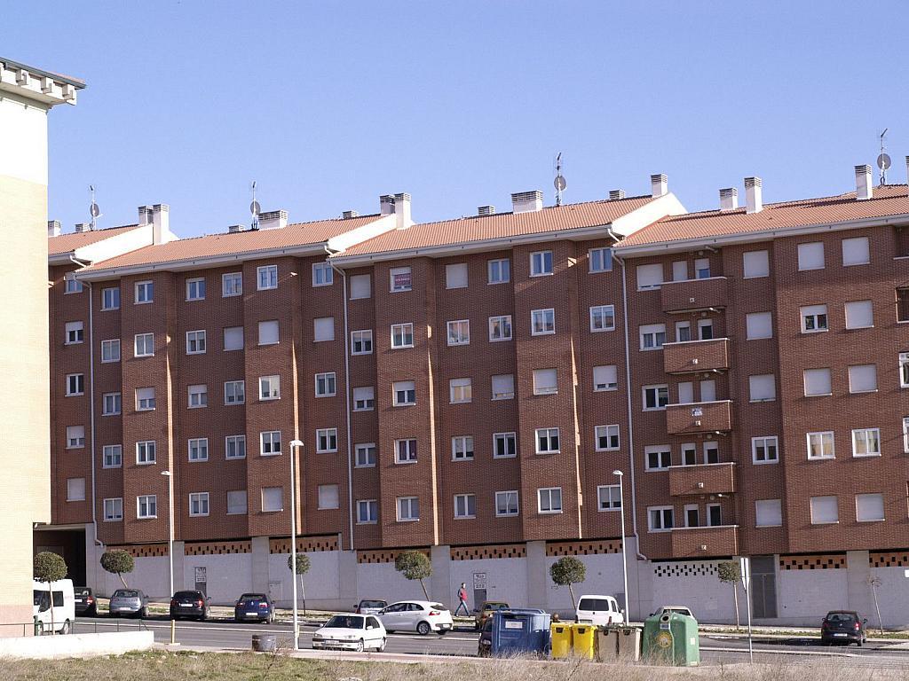 Local comercial en alquiler en calle Agustín Rodríguez Sahagún, Universidad en Ávila - 339692592