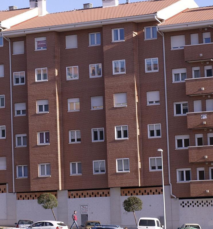 Local comercial en alquiler en calle Agustín Rodríguez Sahagún, Universidad en Ávila - 339692595
