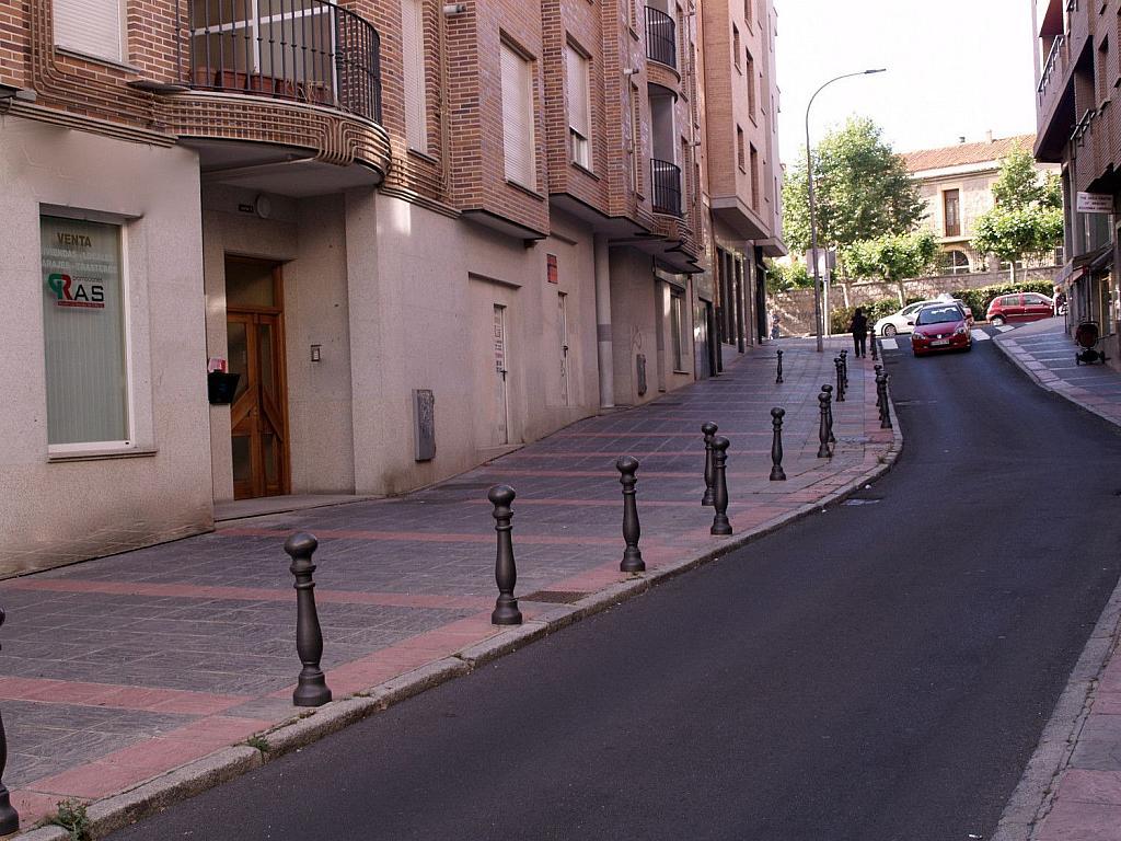Local comercial en alquiler en calle Bajada Don Alonso, Santo Tomás en Ávila - 362203204