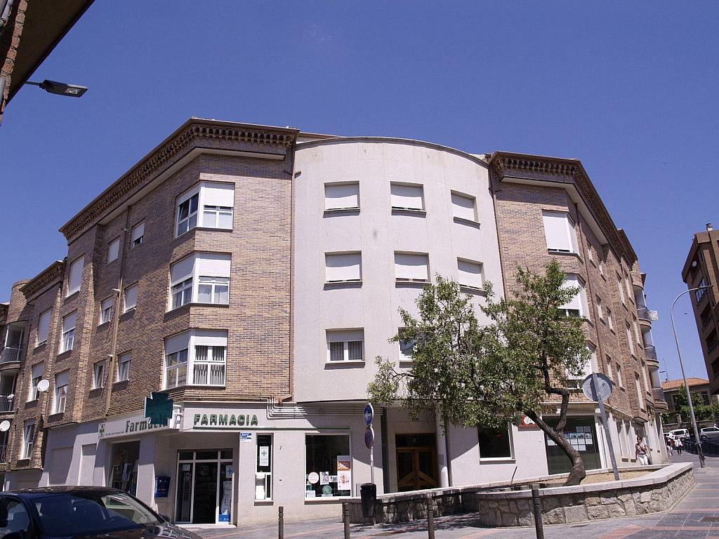 Local comercial en alquiler en calle Bajada Don Alonso, Santo Tomás en Ávila - 362203207