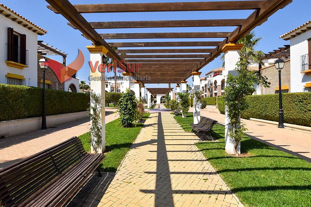 Piso en alquiler en calle Del Generalife, Vera Pueblo en Vera - 362599843