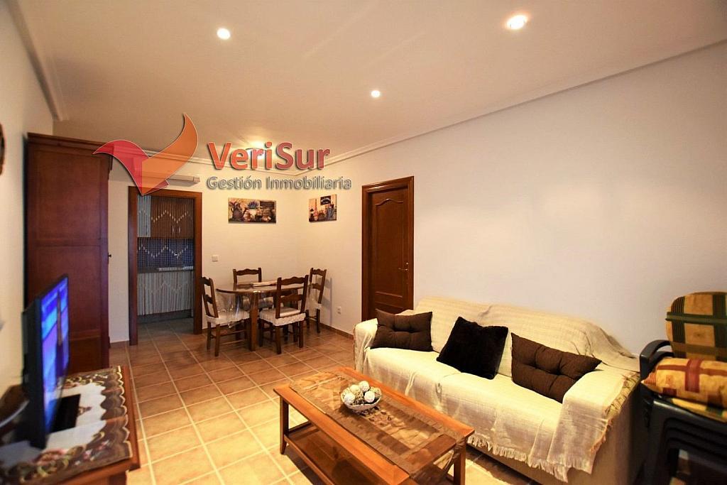 Piso en alquiler en calle Del Generalife, Vera Pueblo en Vera - 362599864