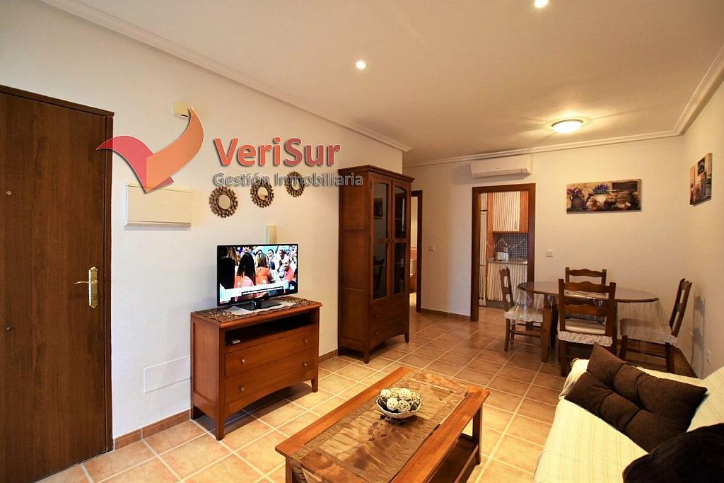 Piso en alquiler en calle Del Generalife, Vera Pueblo en Vera - 362599870