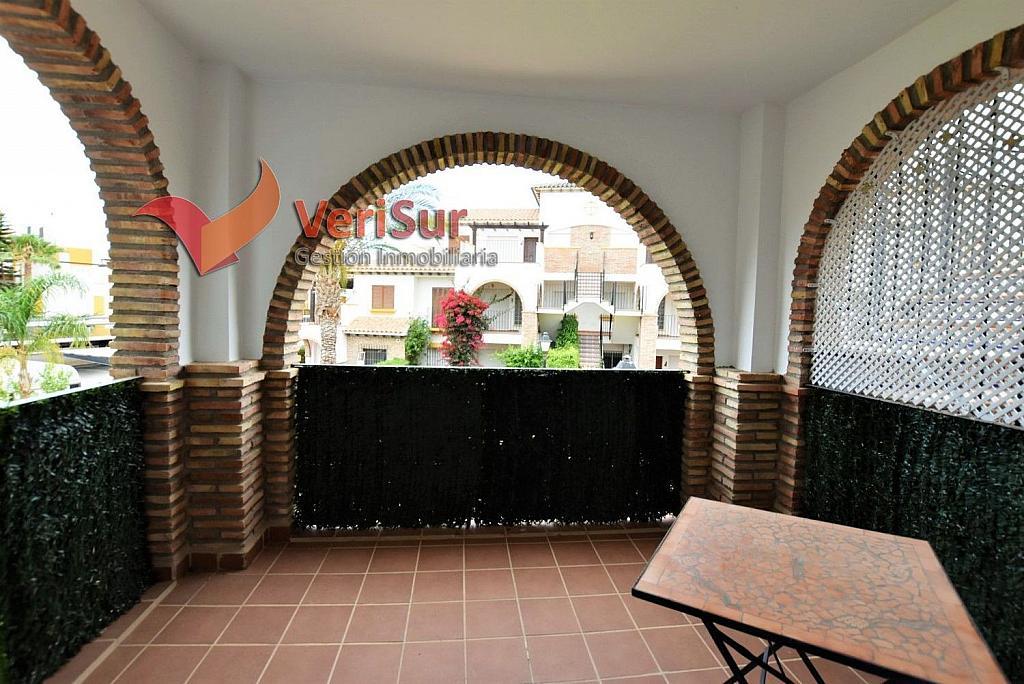 Piso en alquiler en calle Del Generalife, Vera Pueblo en Vera - 362599888