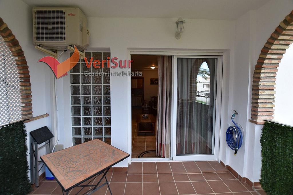 Piso en alquiler en calle Del Generalife, Vera Pueblo en Vera - 362599891