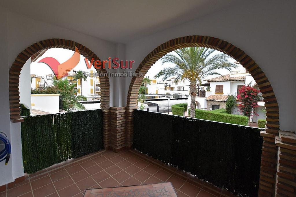 Piso en alquiler en calle Del Generalife, Vera Pueblo en Vera - 362599894