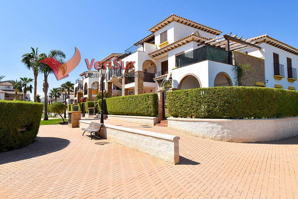 Piso en alquiler en calle Del Generalife, Vera Pueblo en Vera - 362599897