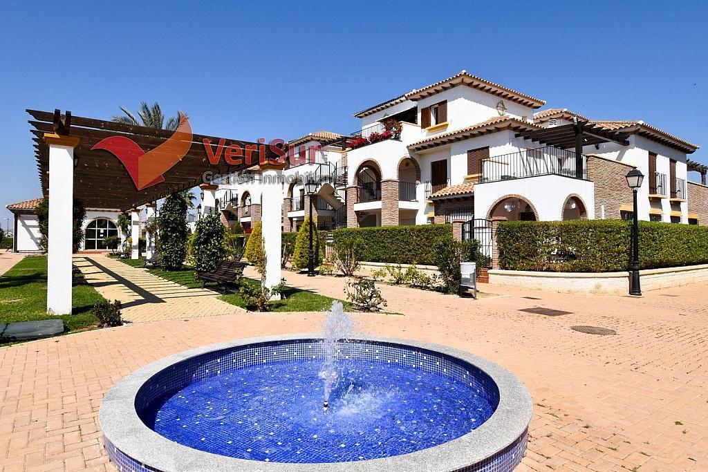 Piso en alquiler en calle Del Generalife, Vera Pueblo en Vera - 362599906