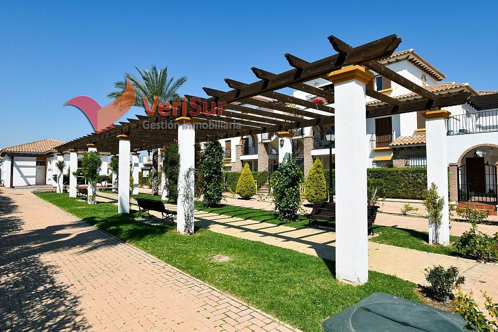 Piso en alquiler en calle Del Generalife, Vera Pueblo en Vera - 362599909