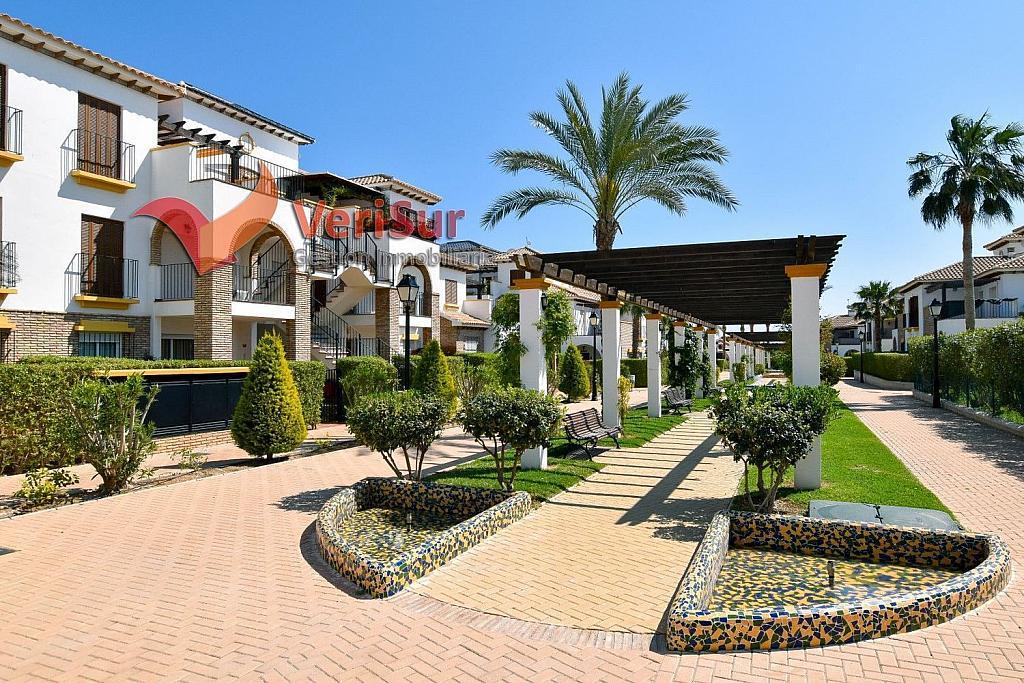 Piso en alquiler en calle Del Generalife, Vera Pueblo en Vera - 362599912