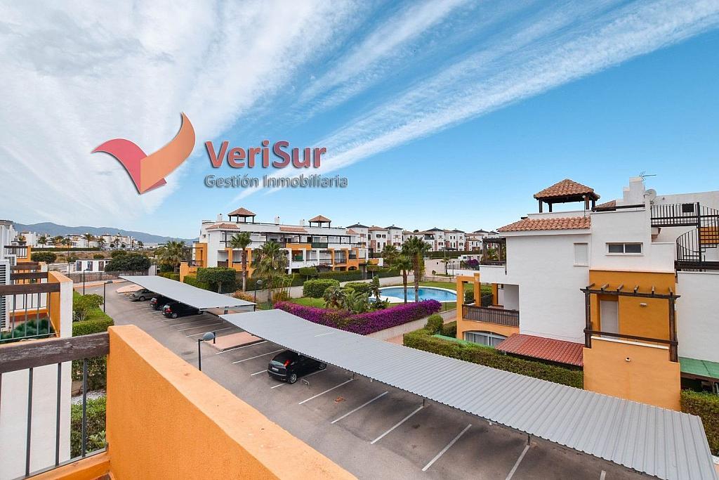 Casa adosada en alquiler en calle Giralda, Vera Pueblo en Vera - 362595052