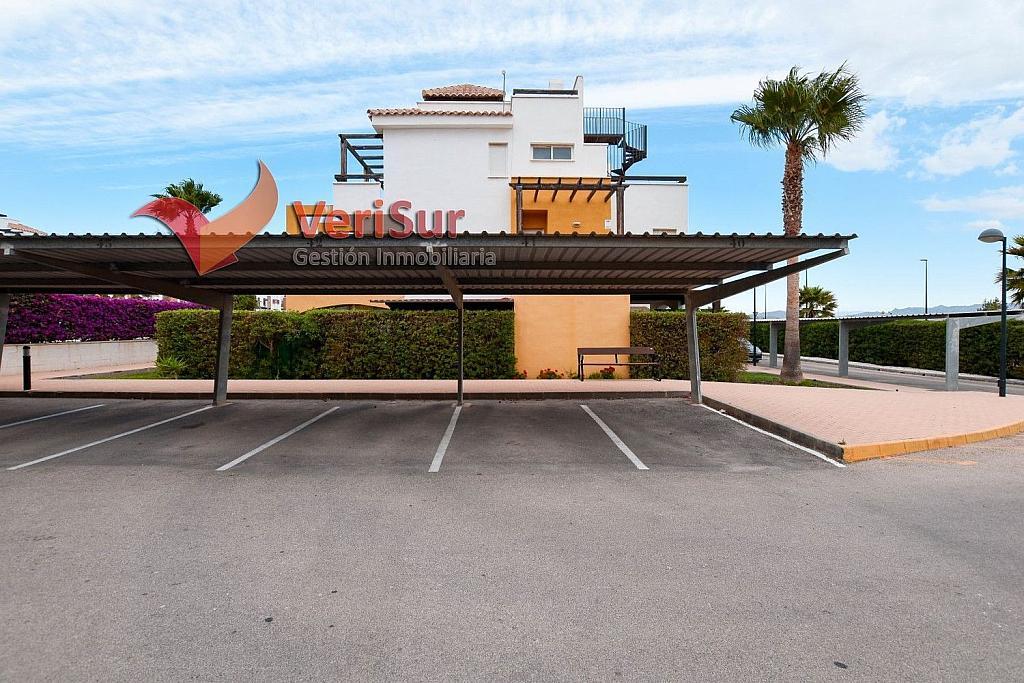 Casa adosada en alquiler en calle Giralda, Vera Pueblo en Vera - 362595055