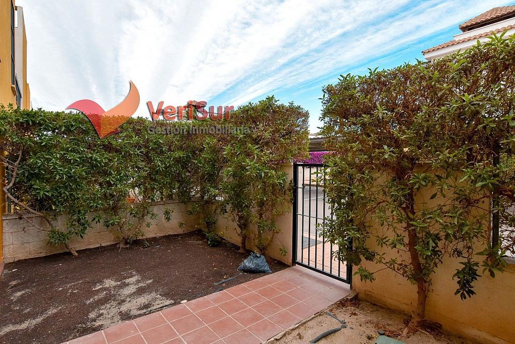 Casa adosada en alquiler en calle Giralda, Vera Pueblo en Vera - 362595061