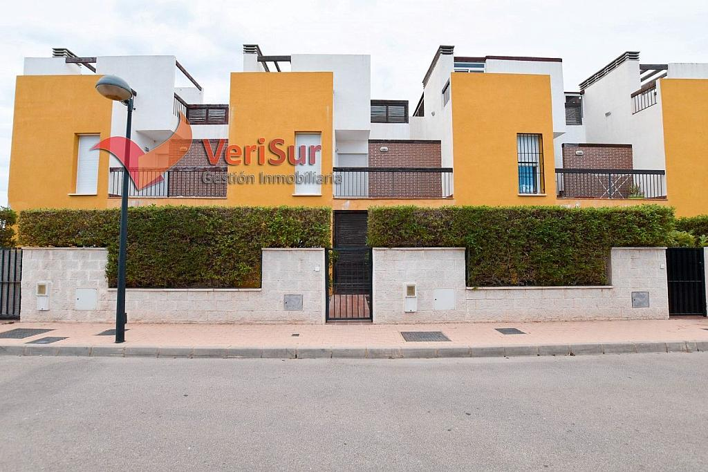 Casa adosada en alquiler en calle Giralda, Vera Pueblo en Vera - 362595064