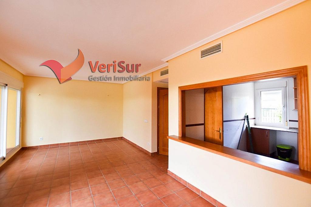 Casa adosada en alquiler en calle Giralda, Vera Pueblo en Vera - 362595076