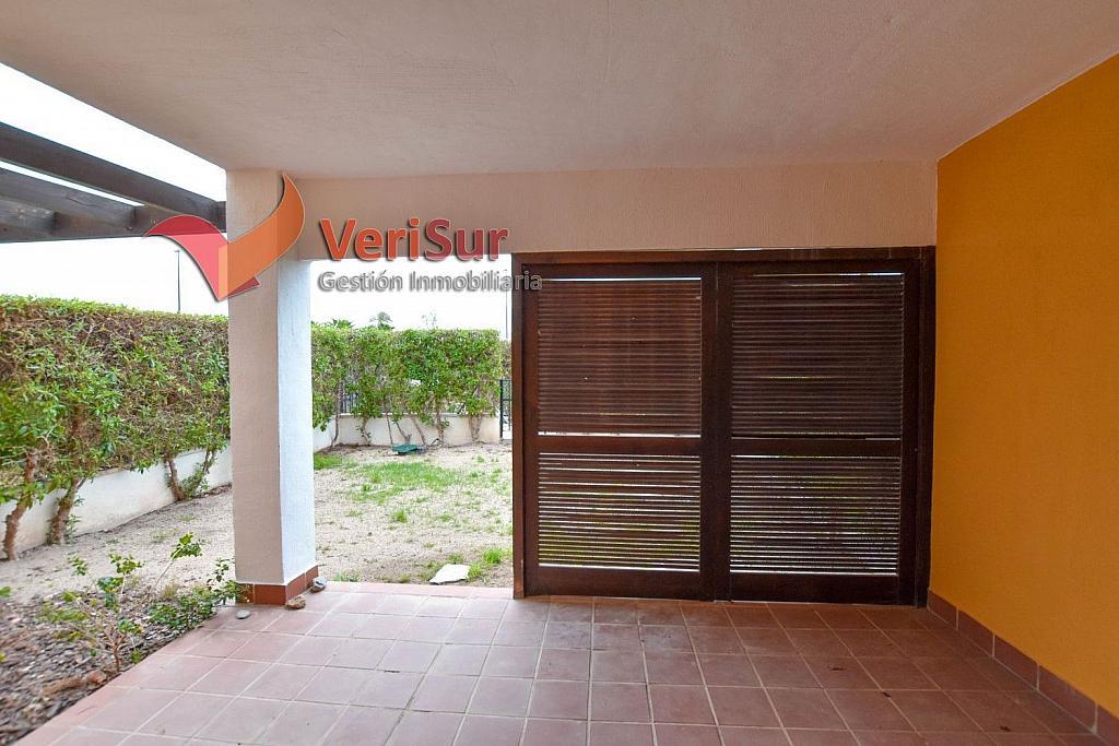 Casa adosada en alquiler en calle Giralda, Vera Pueblo en Vera - 362595079