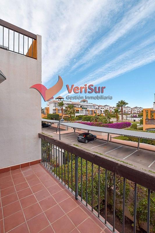 Casa adosada en alquiler en calle Giralda, Vera Pueblo en Vera - 362595106