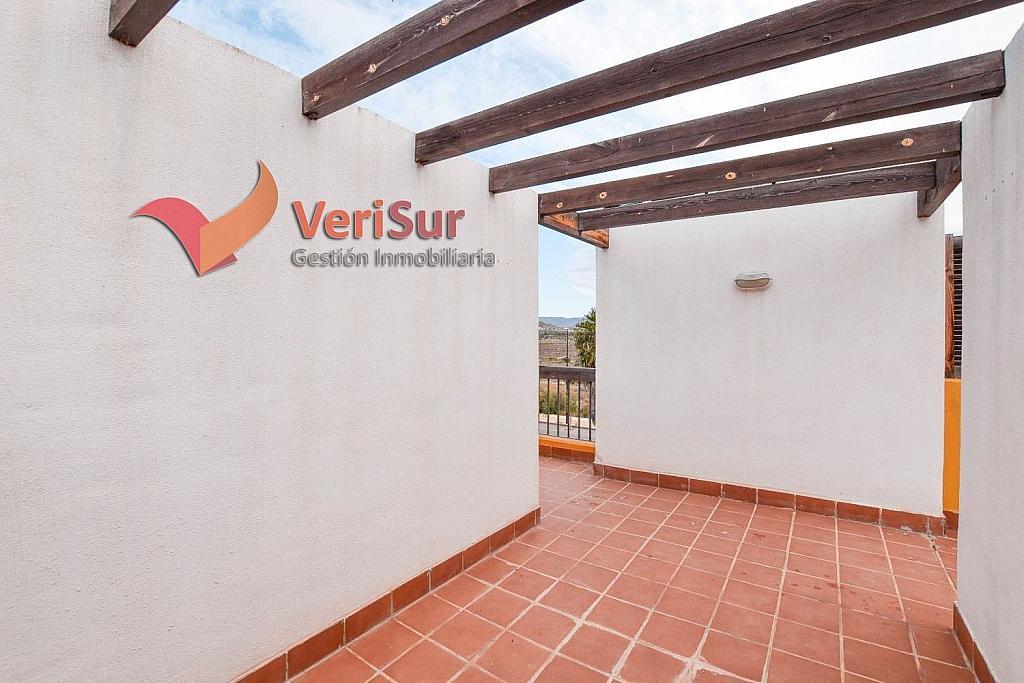 Casa adosada en alquiler en calle Giralda, Vera Pueblo en Vera - 362595112