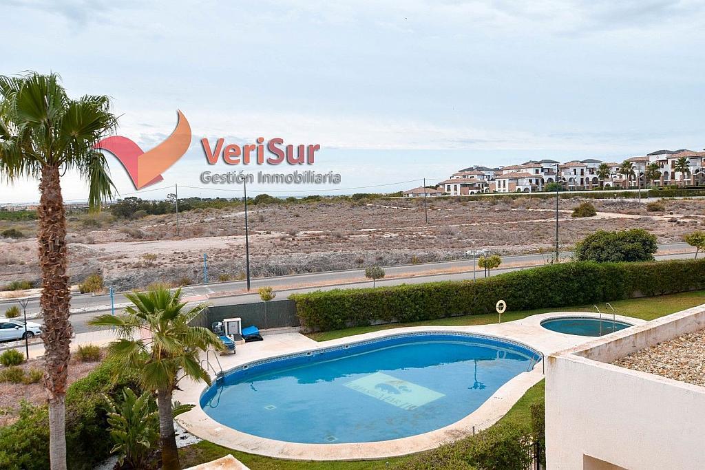 Casa adosada en alquiler en calle Giralda, Vera Pueblo en Vera - 362595115