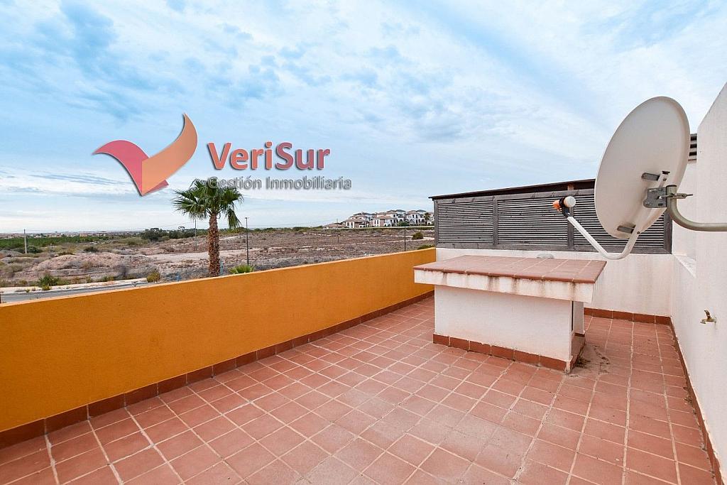 Casa adosada en alquiler en calle Giralda, Vera Pueblo en Vera - 362595118