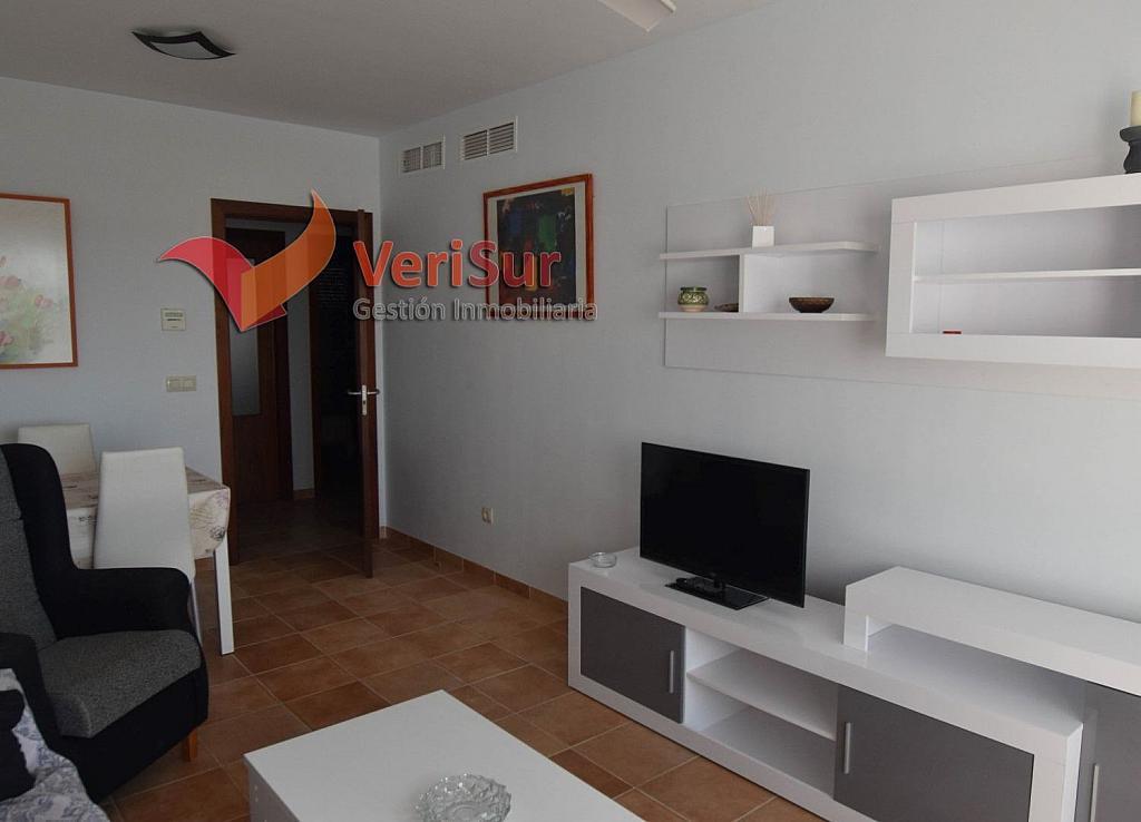 Piso en alquiler en calle Cañada Julian, Vera Pueblo en Vera - 362601427
