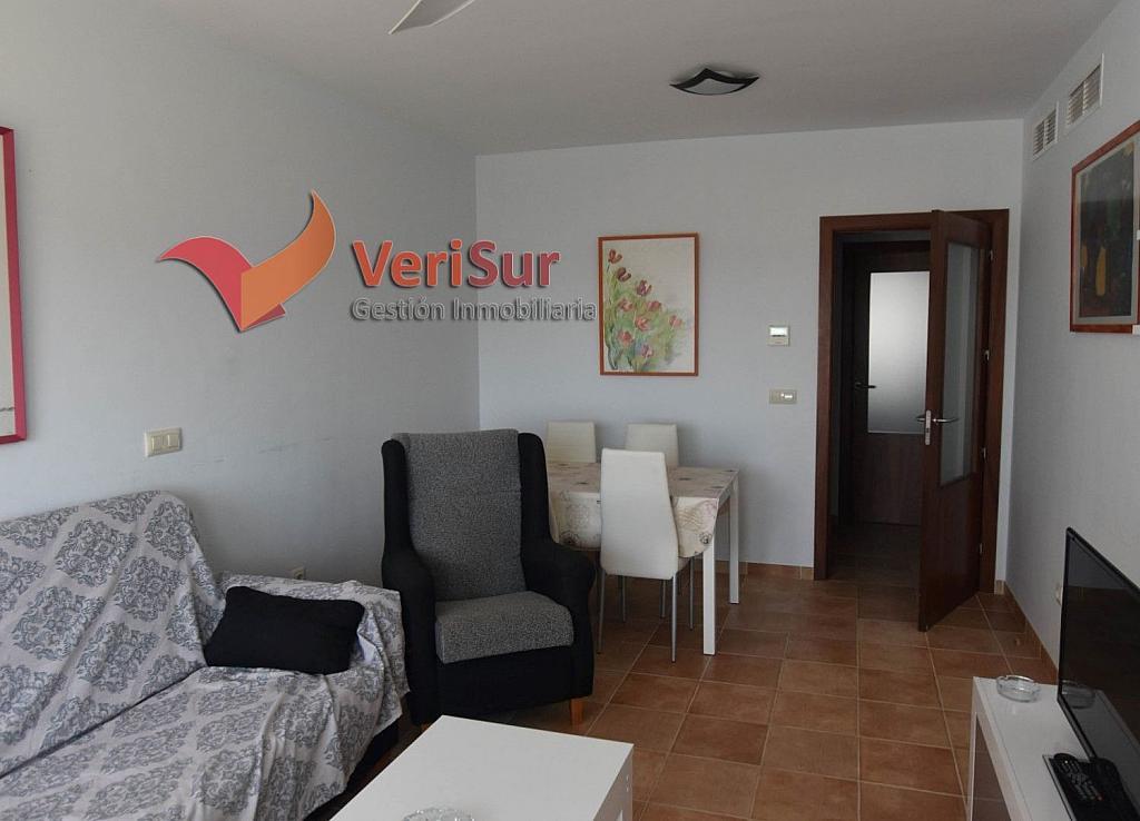 Piso en alquiler en calle Cañada Julian, Vera Pueblo en Vera - 362601436