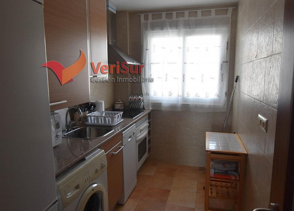 Piso en alquiler en calle Cañada Julian, Vera Pueblo en Vera - 362601463