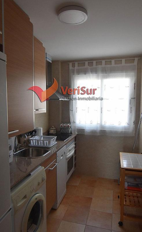 Piso en alquiler en calle Cañada Julian, Vera Pueblo en Vera - 362601466