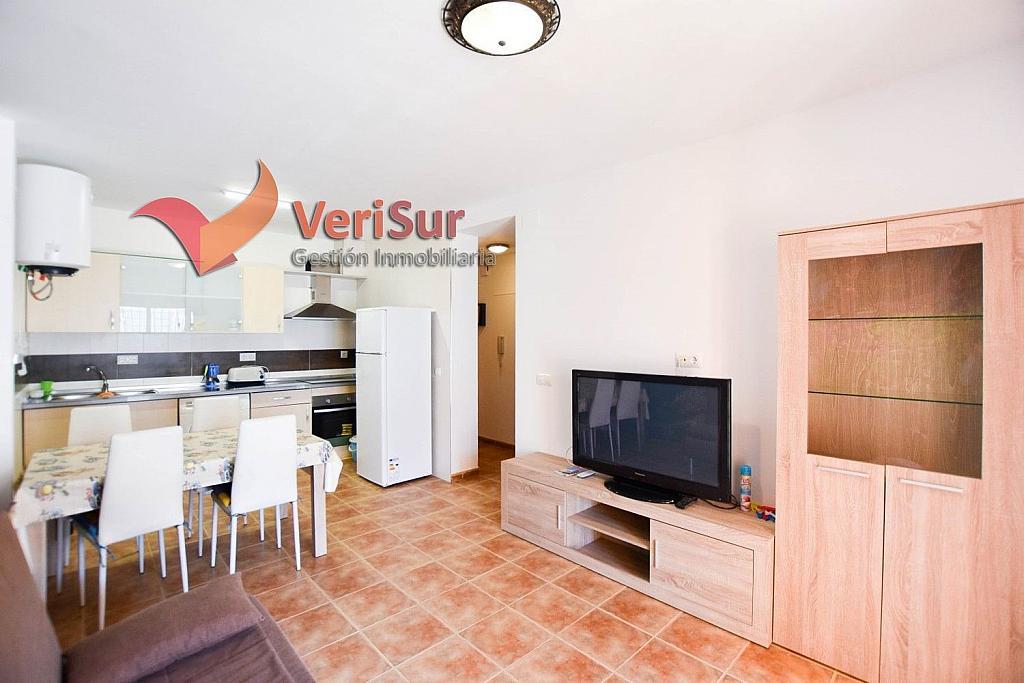 Piso en alquiler en calle Juan Sebastián Elcano, Vera Pueblo en Vera - 362602744