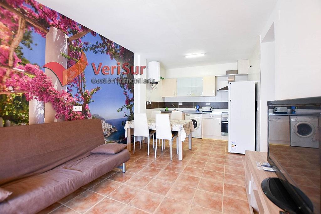 Piso en alquiler en calle Juan Sebastián Elcano, Vera Pueblo en Vera - 362602747