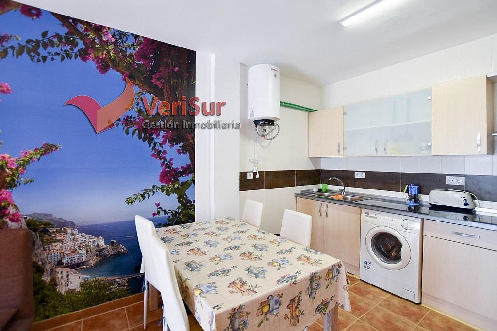 Piso en alquiler en calle Juan Sebastián Elcano, Vera Pueblo en Vera - 362602753