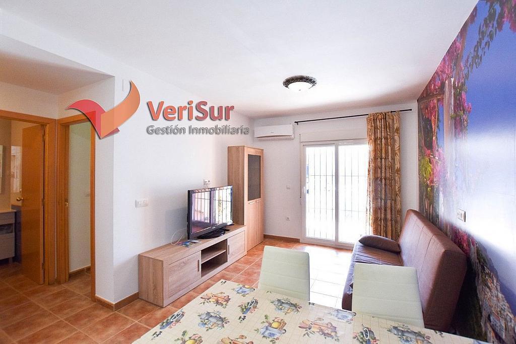 Piso en alquiler en calle Juan Sebastián Elcano, Vera Pueblo en Vera - 362602759