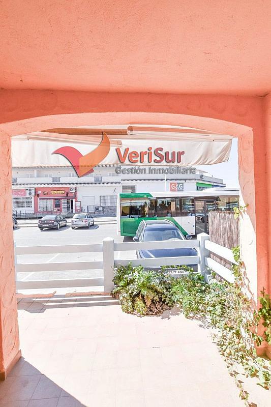 Piso en alquiler en calle Juan Sebastián Elcano, Vera Pueblo en Vera - 362602783