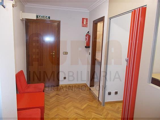 Oficina en alquiler en calle Nueve de Mayo, Zona Teatro Campoamor en Oviedo - 308170923