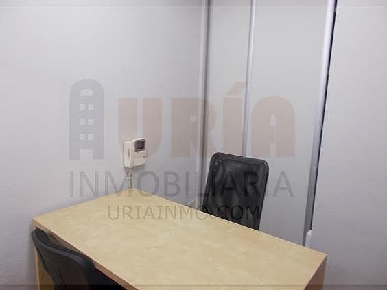 Oficina en alquiler en calle Nueve de Mayo, Zona Teatro Campoamor en Oviedo - 308170932