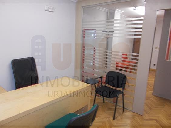Oficina en alquiler en calle Nueve de Mayo, Zona Teatro Campoamor en Oviedo - 308170941