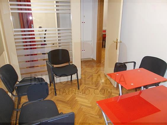 Oficina en alquiler en calle Nueve de Mayo, Zona Teatro Campoamor en Oviedo - 308170956