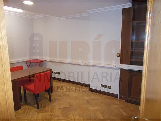 Oficina en alquiler en calle Nueve de Mayo, Zona Teatro Campoamor en Oviedo - 308170962