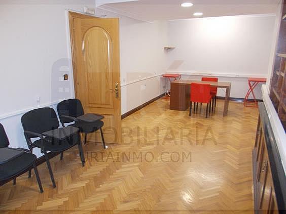 Oficina en alquiler en calle Nueve de Mayo, Zona Teatro Campoamor en Oviedo - 308170965