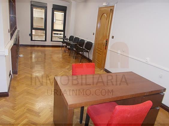Oficina en alquiler en calle Nueve de Mayo, Zona Teatro Campoamor en Oviedo - 308170971