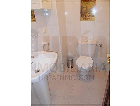 Oficina en alquiler en calle Nueve de Mayo, Zona Teatro Campoamor en Oviedo - 308170977