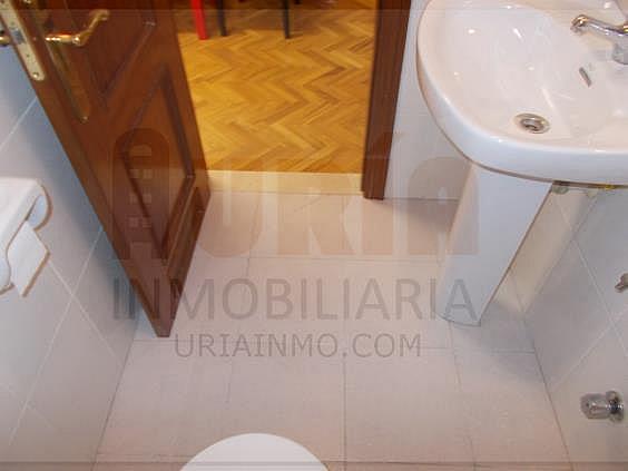 Oficina en alquiler en calle Nueve de Mayo, Zona Teatro Campoamor en Oviedo - 308170983