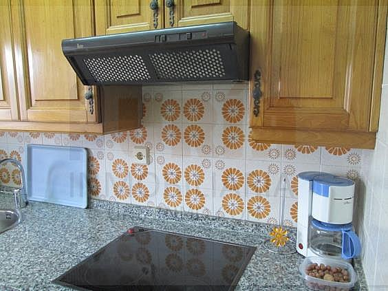 Piso en alquiler en calle San Mateo, San Lazaro-Otero-Villafría en Oviedo - 312953079