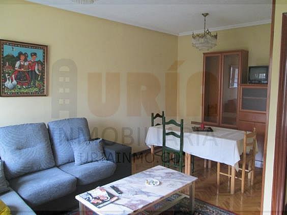 Piso en alquiler en calle San Mateo, San Lazaro-Otero-Villafría en Oviedo - 312953091
