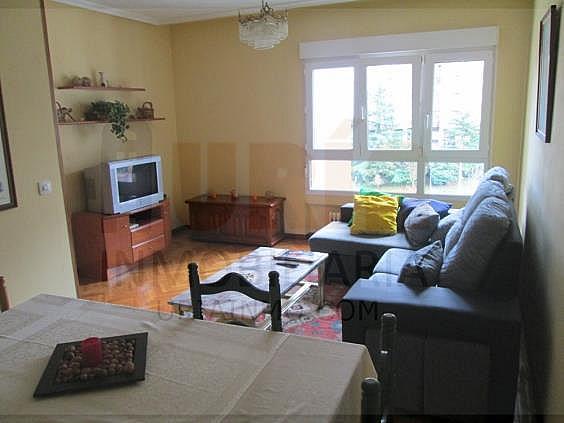 Piso en alquiler en calle San Mateo, San Lazaro-Otero-Villafría en Oviedo - 312953094