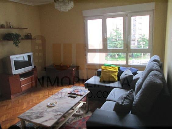 Piso en alquiler en calle San Mateo, San Lazaro-Otero-Villafría en Oviedo - 312953100