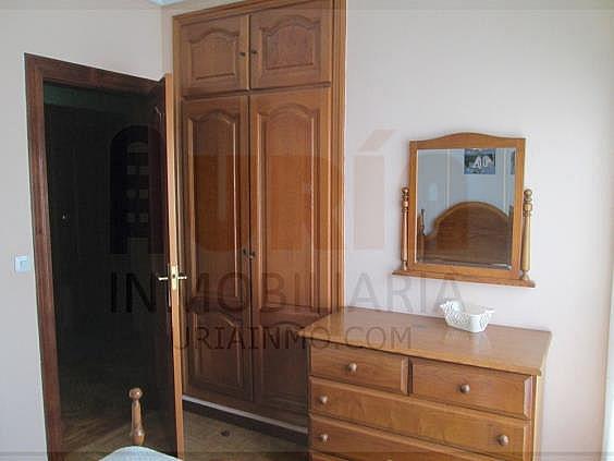 Piso en alquiler en calle San Mateo, San Lazaro-Otero-Villafría en Oviedo - 312953103